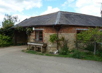2 bed barn conversion to rent in Preston Road, Gawcott, Buckingham, Buckinghamshire MK18