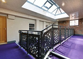 Thumbnail 1 bed flat for sale in George Street, Hull
