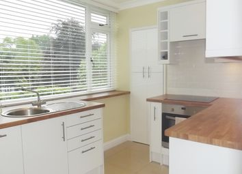 Thumbnail 2 bed flat to rent in Park View, Hollies Court, Addlestone, Surrey
