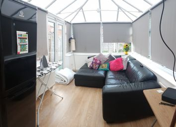 Thumbnail 5 bed terraced house to rent in Finchley Road, Fallowfield, Manchester