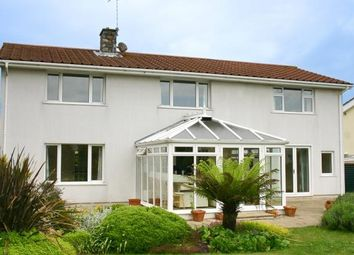 Thumbnail 4 bed detached house for sale in Icart Road, St Martin's, Guernsey