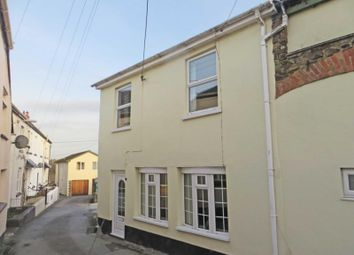 Thumbnail 2 bed end terrace house to rent in Northcott Terrace, Chapel Street, Holsworthy