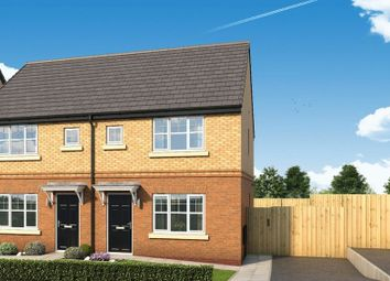Thumbnail 3 bed semi-detached house for sale in Whalleys Road, Skelmersdale, Lancashire
