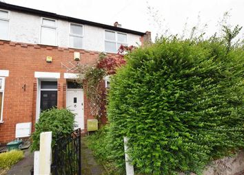 Thumbnail 2 bed property for sale in Henwood Road, Withington, Manchester