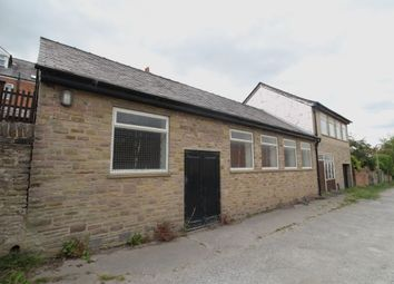 Thumbnail 2 bed detached house for sale in Slater Street, Macclesfield