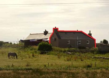 Thumbnail 1 bed semi-detached bungalow for sale in Belize Cottage, Netherton Road, Stromness