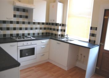 Thumbnail 2 bed property to rent in Albert Road, Preston