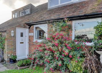 Thumbnail 3 bed semi-detached house for sale in Hill Farm Road, Marlow