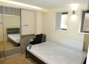 Thumbnail 1 bedroom flat to rent in Owens Park, Wilmslow Road, Fallowfield, Manchester