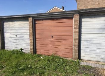 Thumbnail Parking/garage for sale in Coleridge Crescent, Goring-By-Sea, Worthing