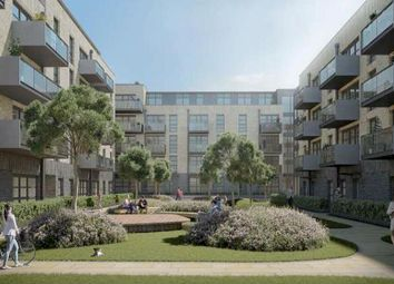 Thumbnail 1 bed flat for sale in Pages Walk, Brmondsey