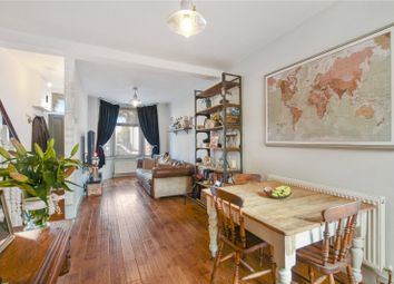 Thumbnail 2 bed terraced house for sale in Trevelyan Road, Stratford, London