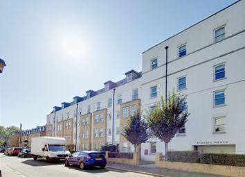 Thumbnail 3 bed flat to rent in Trafalgar Grove, Greenwich