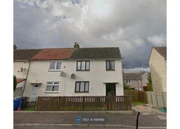 Thumbnail 3 bedroom end terrace house to rent in Dalry Road, Saltcoats