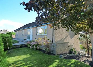 Thumbnail 4 bed detached house for sale in North Road, Carnforth, Lancashire