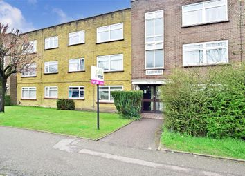 Thumbnail 3 bed flat for sale in Coulsdon Road, Caterham, Surrey