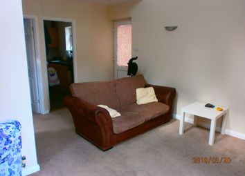 Thumbnail 1 bed flat to rent in 148 High Street, Selsey