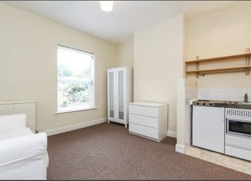 Thumbnail Studio to rent in Crompton Street, Derby