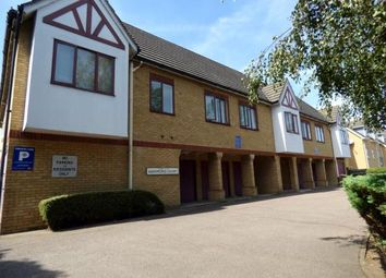 Thumbnail 2 bed flat for sale in Grenfell Avenue, Hornchurch