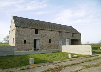 Thumbnail Barn conversion for sale in Le Bény-Bocage, Basse-Normandie, 14350, France