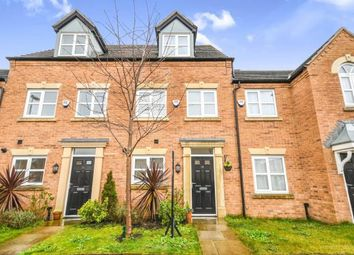 Thumbnail 3 bedroom terraced house for sale in Foxfield Road, St. Helens, Merseyside