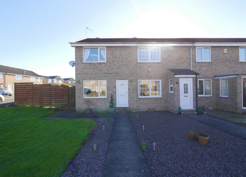 Thumbnail 2 bedroom end terrace house to rent in Forestgate, Haxby, York