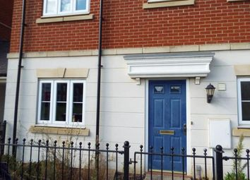 Thumbnail 1 bed flat for sale in Watton, Thetford, Norfolk