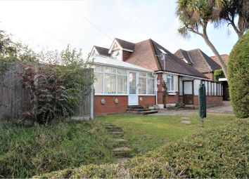 Thumbnail 2 bed bungalow for sale in Richmond Gardens, Canterbury