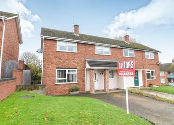 Thumbnail 3 bed semi-detached house for sale in Tetbury Drive, Warndon, Worcester, Worcestershire