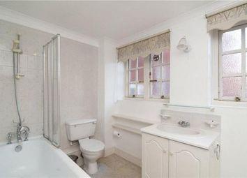 Thumbnail 1 Bedroom Flat To Rent In Cureton Street Pimlico London