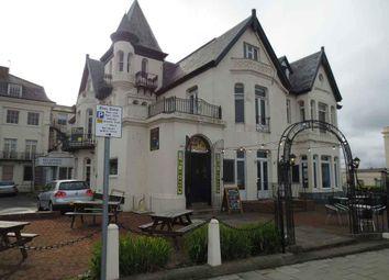 Thumbnail Restaurant/cafe to let in Esplanade, Scarborough