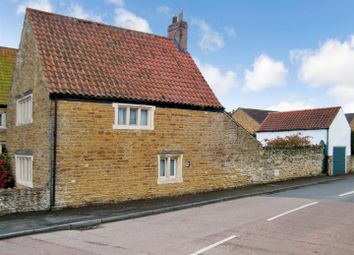 Thumbnail 2 bed cottage for sale in Pond Street, Great Gonerby, Grantham