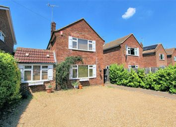 Thumbnail 4 bed semi-detached house for sale in Woodham Lane, New Haw, Addlestone
