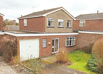 Thumbnail 3 bed detached house for sale in The Crest, Sawbridgeworth, Hertfordshire