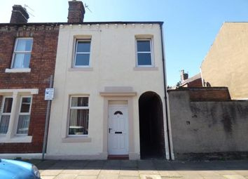 Thumbnail 2 bed terraced house for sale in Kendal Street, Carlisle, Cumbria