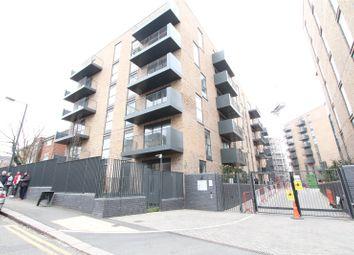 Thumbnail 2 bed flat to rent in Baldwin Court, Lyon Road, Harrow