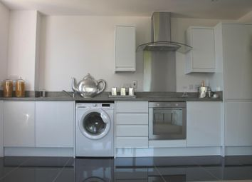 Thumbnail 1 bed flat to rent in Mead House, Cantelupe Road, East Grinstead