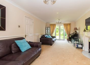 Thumbnail 4 bed detached house for sale in Seymour Road, Hadleigh