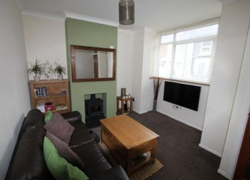 Thumbnail 2 bed terraced house to rent in Eastfield Road, Southsea