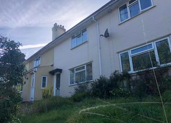 Thumbnail 3 bed terraced house for sale in 83 Plymouth Road, Buckfastleigh, Devon