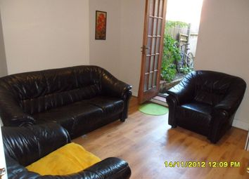 Thumbnail 1 bed flat to rent in Brunswick Avenue, London