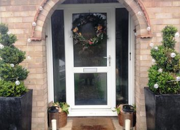 Thumbnail 2 bed detached bungalow to rent in Village Street, Pickworth, Sleaford