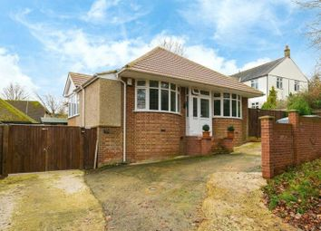 Thumbnail 3 bed detached bungalow for sale in Toweridge Lane, High Wycombe
