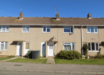 Thumbnail 3 bed terraced house for sale in Argosy Road, Lyneham, Chippenham