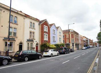 Thumbnail 2 bedroom flat to rent in City Road, St Pauls, Bristol
