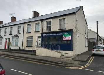 Thumbnail Retail premises to let in Retail/Business Unit, 34 Eastgate, Cowbridge, Vale Of Glamorgan