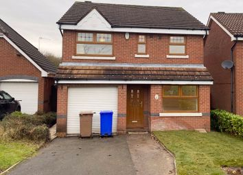 3 bed detached house for sale in Picasso Rise, Meir Park, Stoke-On-Trent, Staffordshire ST3