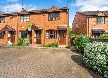 Thumbnail 1 bed flat for sale in Mamble Road, Wollaston, Stourbridge