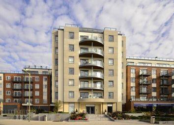 Thumbnail 2 bed flat to rent in Eldon House, Aerodrome Road, London