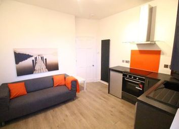 Thumbnail 1 bedroom flat to rent in Park Street, Aberdeen